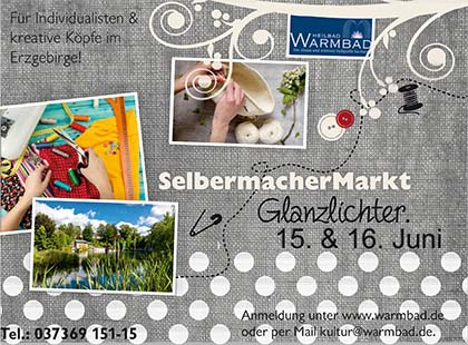 SelbermacherMarkt Warmbad